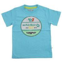 T-shirt m. tryk 92 cm Minymo (Minymo 12)
