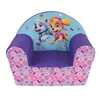 Sininen vaahto tuoli (712720)