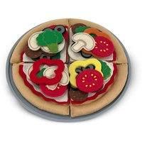 Rakentaa pizza (13974)