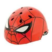 Spiderman polkupyöräkypärä 52- (Spiderman 003007)
