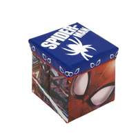 Spiderman-säilytystuoli (Spiderman 115)
