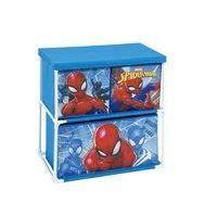 Spiderman-säilytysteline (Spiderman 12)