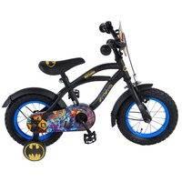 Batman lastenpyörä 12 tuumaa (Batman 81234)