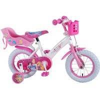Disney Princess Childrens Bike (Disney Princess)
