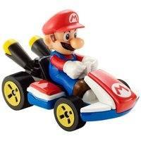Hot Wheels Mario Kart Mario 1: (Hot Wheels)