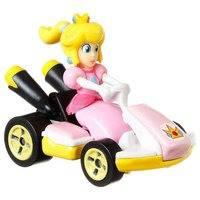 Hot Wheels Mario Kart Peach 1: (Hot Wheels)