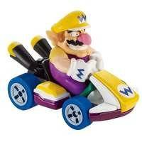 Hot Wheels Mario Kart Wario 1: (Hot Wheels)