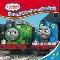 Thomas ja hänen paras ystäväns (Tuomas Veturi 0414)