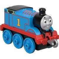 Thomas Trackmaster Train (Tuomas Veturi)
