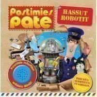 Postimies Pate Hassut Robotit (Postimies Pate 41772)