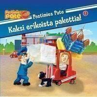 Postimies Pate Kaksi erikoista pakettia (Postimies Pate 603834)