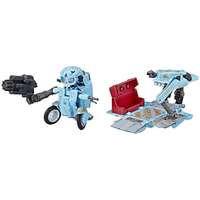 Autobot Sqweeks robotti (Transformers)