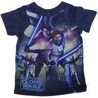 Star Wars T-paita 98 cm (Star Wars 280179)