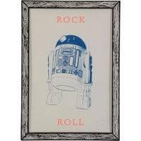 R2-D2 Juliste (Star Wars 670152)