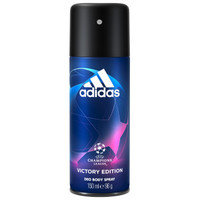 Adidas UEFA N°5 Victory Edition Deo Spray 150 ml