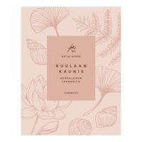 Katja Kokko Kuulaan kaunis- Korealainen ihonhoito