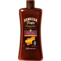 Protective Oil SPF8, 100ml, Hawaiian Tropic