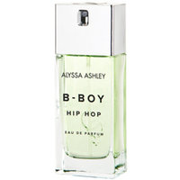 B-Boy Hip Hop, EdP 30ml, Alyssa Ashley