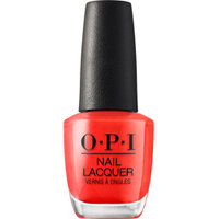Nail Lacquer, A Good Man-Darin Is Hard To Find