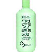 Green Tea Essence, Body Lotion 500ml, Alyssa Ashley