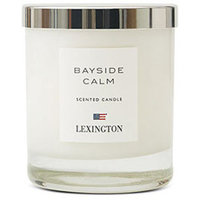 Bayside Calm Scented Candle, 145g, Lexington