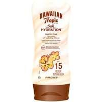 Hawaiian Tropic Silk Hydration Protective Sunlotion SPF 15, 180 ml Hawaiian Tropic Aurinkovoiteet