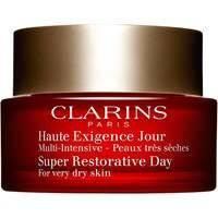 Clarins Super Restorative Day Cream, Very Dry Skin, 50 ml Clarins Päivävoiteet
