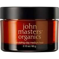 John Masters Sculpting Clay Medium Hold, 60 g John Masters Organics Muotoilutuotteet