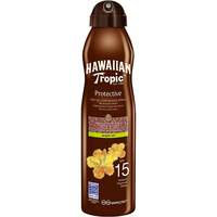 Hawaiian Tropic Dry Oil Argan C-Spray SPF 15, 180 ml Hawaiian Tropic Päivetys