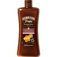 Hawaiian Tropic Protective Dry Oil SPF 15, 100 ml Hawaiian Tropic Päivetys