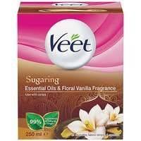 Veet Warm Wax, 250 ml Veet Vahat & Geelit