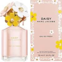 Marc Jacobs Daisy Eau so Fresh EdT, 75ml Marc Jacobs Luksustuoksut