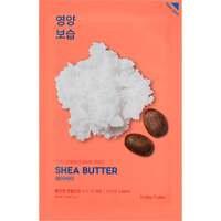 Holika Holika Pure Essence Mask Sheet - Shea Butter, Holika Holika K-Beauty