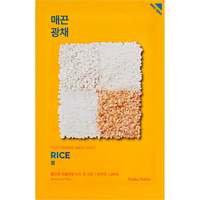 Holika Holika Pure Essence Mask Sheet - Rice, Holika Holika K-Beauty