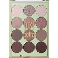 Pixi Eye Reflections Shadow Palette, 16.5 g Pixi Luomiväri