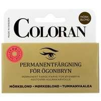 Eyebrow Colour, 8 ml Coloran Kulmakarvat
