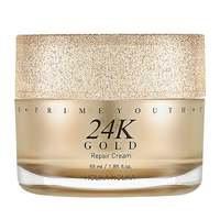 Prime Youth 24K Gold Repair Cream, 55 ml Holika Holika Kasvovoiteet