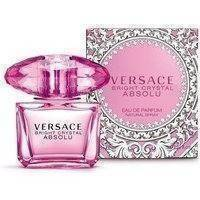 Versace Bright Crystal Absolu EDP (90mL)