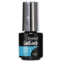Depend GelLack Top (5mL)