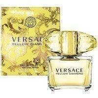 Versace Yellow Diamond Perfumed Deodorant (50mL)