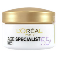 L'Oreal Paris Age Specialist 55+ Anti-Wrinkle Restoring Day Cream (50mL)