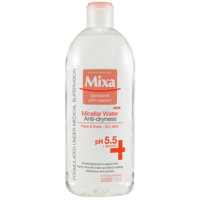 Mixa Micellar Water Anti-Dryness (400mL)