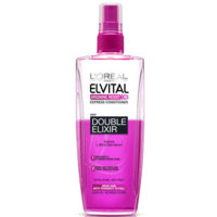 L'Oreal Paris Elvital Arginine Resist 3 Biphase Spray Conditioner (200mL)