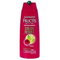 Garnier Fructis Color Resist Shampoo