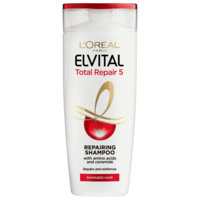 L'Oreal Paris Elvital Total Repair 5 Shampoo (250mL), L'Oreal Paris