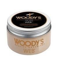 Woody's Web (96g), Woody's