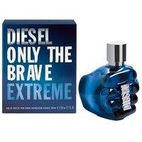 Diesel Only the Brave Extreme EDT (75mL)