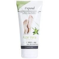 Depend Foot Peeling Aloe Vera (75mL), Depend