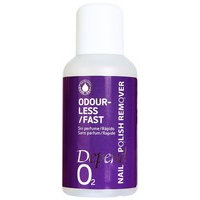 Depend O2 Nailpolish Remover Odourless / Fast (35mL), Depend