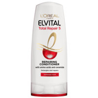 L'Oreal Paris Elvital Total Repair 5 Hair Conditioner (400mL)